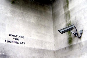 [Banksy-Graffiti]